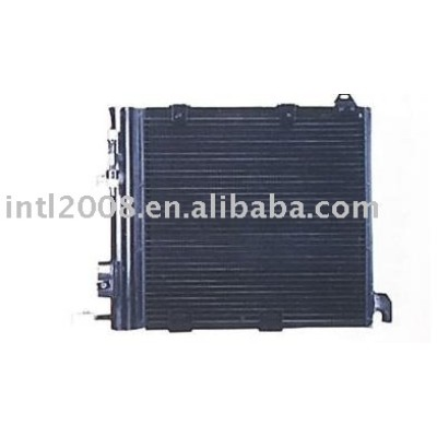 Auto condensador para opel/ opel astra g td 09/ 98 -/ china auto condensador fabricação/ china condensador fornecedor
