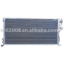 Auto condensador para mitubishi lancer/ china auto condensador fabricação/ china condensador fornecedor