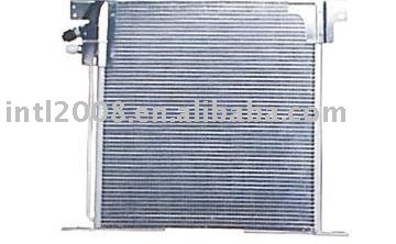 auto condenser / China auto condenser manufacture/China condenser supplier