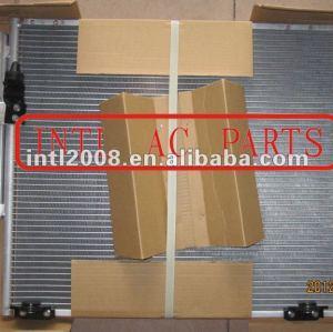 Auto condensador da ca para toyota hilux oem: 88460 - 0k130 884600k130