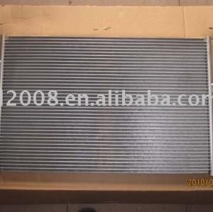 Auto condensador para mitsubishi ex, mitsubishi asx, 2007 lancer