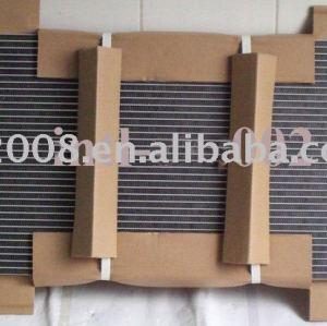 auto condensador de ar condicionado para nissan tiida