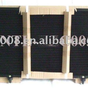 Auto condensador da ca para 2002-2005 2003 2004 toyota camry oem# 8846006070 dpi3052