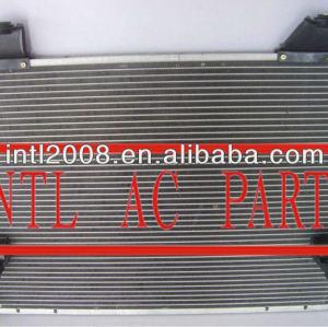 Auto condensador da ca para toyota hilux 06 toyota hilux ( coletor ) condensador 644*460*16mm 88460-ok020 88460ok020