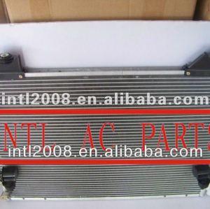 Auto condensador da ca para toyota hilux ( vigo ) 2005-2011 06 2006 07 2007 08 2008 09 2009 10 2010 88460-ok020 88460ok020 88460 ok020