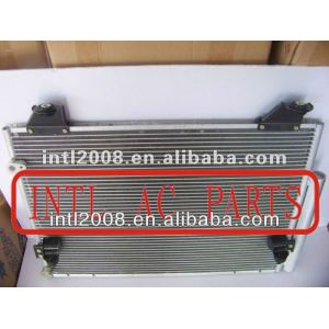 Auto AC Condenser for TOYOTA HILUX (VIGO) 2005-2011 06 2006 07 2007 08 2008 09 2009 10 2010 88460-OK020 88460OK020 88460 OK020