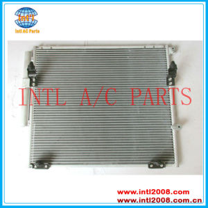 Auto condicionador de ar( um/c) condensador toyota hilux sr4 sr5 kun25 kun36 88460- 0k130 884600k130