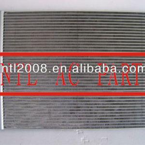 Auto condensador de refrigeração Chevy Cruze Daewoo Lacetti Opel Insignia Buick Opel SAAB 13241737 13330217 1850134 1850377 52420835
