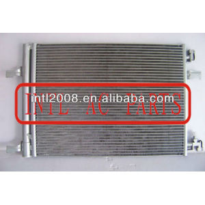 Auto Cooling Condenser Chevy Cruze Daewoo Lacetti Opel Insignia Buick Vauxhall SAAB 13241737 13330217 1850134 1850377 52420835