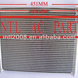 Auto condensador da ca assy kia picanto 94606-07000 97606-07000 97606-07200 9760607000 9760607200 9460607000