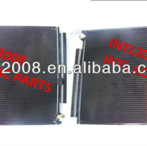 Ar condicionado do carro( um/c) condensador assy para toyota land cruiser prado kzj120r grj120 rzj1209 kondensator