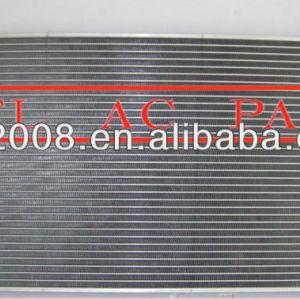 Auto condensador da ca para a kia carens rondo condensador 656x357 mm 97606 - 1d100 976061d100 656*357mm condensador do ar condicionado