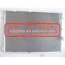 Auto ac condensador para 97606-3E000 976063E000 660 * 450 mm Kia Sorento 2.4L 2.5L 3.5L condensador 660 x 450 mm ar condicionado condensador
