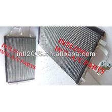 Condensador de ar condicionado assy para kia cerato forte 2008-2010 97606- 1m000 976061m000 kondensator/condensador de de aire acondicion