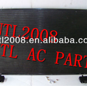 Um carro/c ar condicionado condensador assy para toyota rav rav4 4 1. 8 2. 0 2001- 88460-42070 88460-42090 tyc3363 4986/3369 8846042070