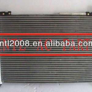 Auto condensador da ca para a ford ( pj ) ranger mazda bt50 540*350*16mm mnalsae107w707518 vin