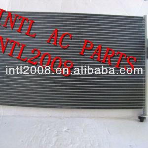 58.8*39.4*2.2 cm um/condensador c, ar condicionado 97606- 4a250 976064a250 para hyundai hyundai h-100 h-1 ônibus hyundai starex