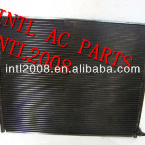 Automotive Air Conditioning Condenser AC A/C CONDENSER for TOYOTA PRADO 4000 GRJ120 made in China 88460-60100 8846060100