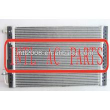 Auto condensador da ca universal para o condensador de fluxo paralelo/pf condensador 14x23x20mm 14*23*20mm