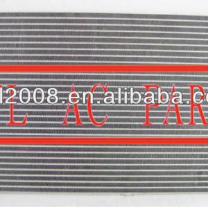 Auto condensador da ca universal para o condensador de fluxo paralelo/pf condensador 12x23x20mm 12*23*20mm