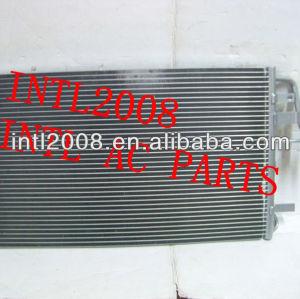 Um 600*370*19mm/condensador c, ar condicionado 976062e000 976062e100 8fc 351 302-361 para hyundai tucson& kia sportage