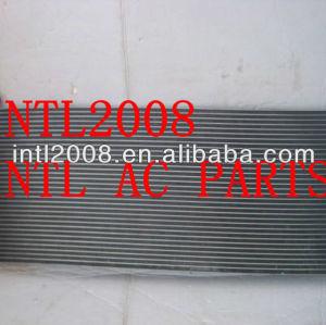 Niautomotive ar condicionado uma/condensador c de montagem para nissan teana/altima 921009e200 921009h210 921009h215