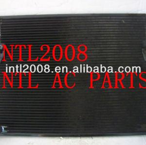 A/C kondensator AC Condenser Assembly/KONDENSATOR for Toyota 3400,LJ95, VZJ95, PRODA 97, KZJ 95 88460-60250 8846060250