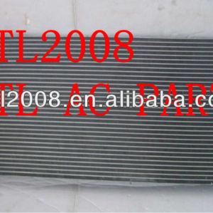 Ar condicionado do carro um/condensador c para nissan teana/altima 921009e200 92100- 9e200 brand new grau a qualidade