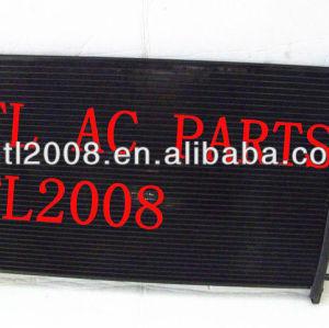 Ar condicionado uma/condensador c yl3419710ad 4975 96fw19710 kondensator para ford escape 01-04 mazda tribute 01-04
