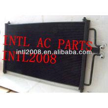 Ar condicionado do carro um/c do condensador para o ford escape/mazda tribute 3n2119710ab yl3419710ad 1l5h19710ba 1l2z19712aa yl8z19712aa