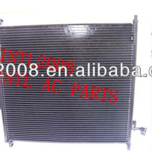 Yl5z19712ca yl5z19712aa 1l5h19710aa carro ar condicionado uma/c do condensador para o ford ranger 1998-2006