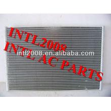 Um/c ac condensador assembléia/kondensator para escavadeira komatsu