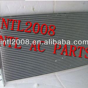 Um 810*520*10mm/condensador c, ar condicionado 92110 ed500 92110ed500 para nissan tiida
