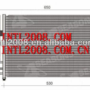 Klima kondensator ar condicionado montagem do condensador para hyundai getz tb 97606- 1c300 97606- 1c350 976061c300 97606- 1c100