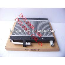 O- ring kondensator automotivo ar condicionado uma/c ac condensador assembléia para uso universal 120*120*200mm