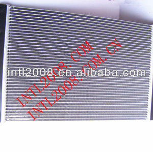O- ring kondensator automotivo ar condicionado uma/c ac condensador assembléia para uso universal 16*26*20