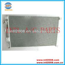 Ac/con air condensador assembléia para chevrolet epica 1. 8i- 2. 5i 06- eastar chery b11-8105010 b118105010 96471946 96409127 96888889