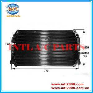 Auto um/condensador c para toyota camry 97-01/lexus es300/99-03 solara 88460-06061