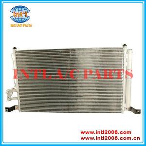 432*695*16mm auto condensador da ca 97606- 2b000 para 2007-2008santa fe(07)