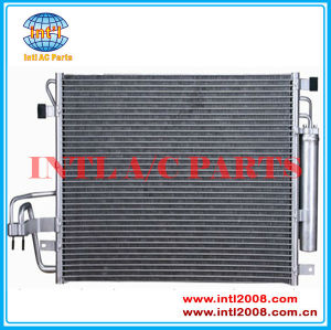 716*370*16mm auto condensador da ca 97606- 3l180 para hyundai nf 06-07/hyundai azera 06-07/hyundai sonata 06-07 kia optima