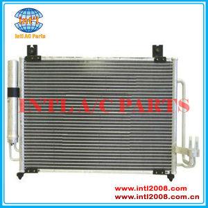 Auto condensador da ca para 2004-2005 rio( sem secador) 97606-fd000 97606-fd100