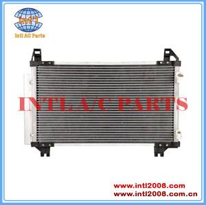 Auto condensador da ca para 07 toyota yaris 88450-52110 88450-52130