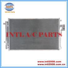 Carro ac condensadores para kia sorento 2.4l 97606- 2p500
