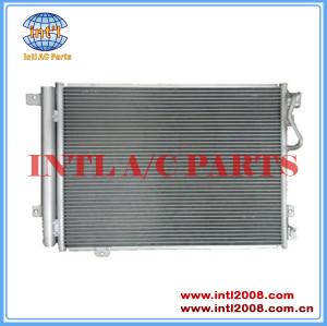 Fluxo paralelo ac carro condensadores para kia porter 2007 97606- 3e930