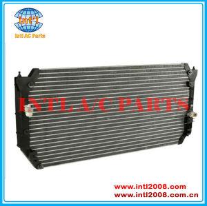 Condensador da ca para a lexus 97-01 es300/99-03 toyota solra 88460-06061