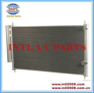 88450-12280 8mm condensador fin de alta para scion 2008 88450-12300