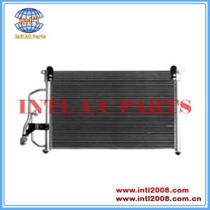 auto condensador de ar condicionado para daewoo lanos 96274635 96303204