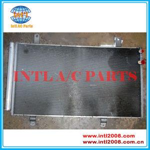 386*707*16mm auto condensador da ca 7 88460-07060 88460-06210 para toyota camry 07