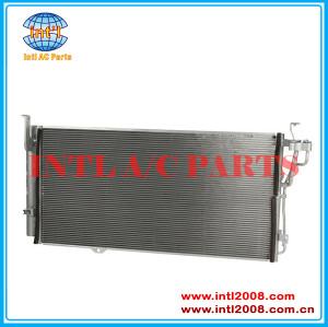 Auto ac unidade de condensação para 2004-2006 kia amanti 97606- 3f100