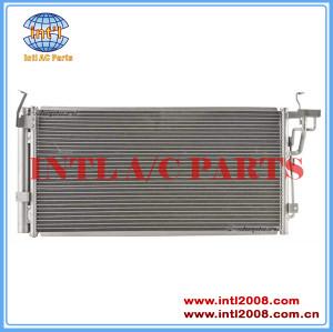 Condensador de ar condicionado para kia optima hyundai xg300/350 hyundai sonata 97606-38003